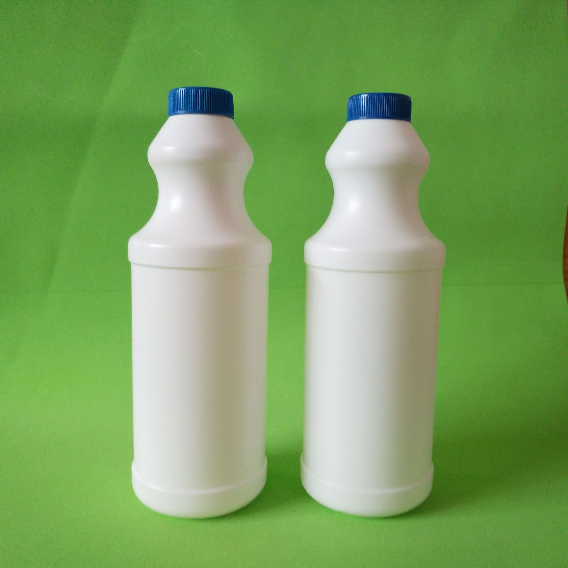 500ml White HDPE Bottle for Disinfectant /HDPE BOTTLES - 副本